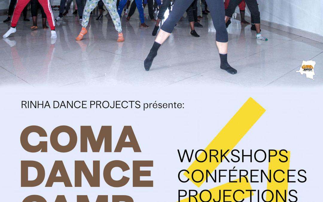 PROJET KONGO X RINHA DANCE PROJECT