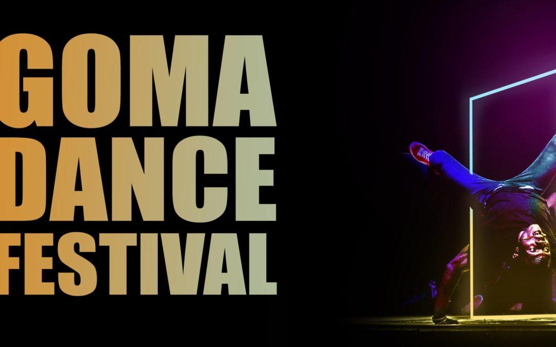 Goma Dance Festival 2021 – 4ème édition